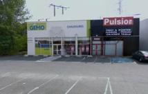 vente de murs de commerce I GEMO ET PULSION I 64140 LONS (PAU)