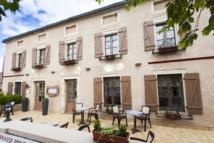 hôtel I murs et fonds I Bourgogne