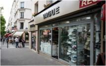 murs commerciaux occupés I 75017 PARIS